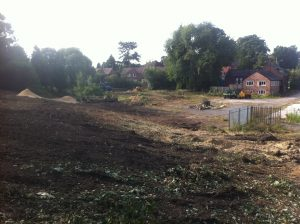 Site clearance 2